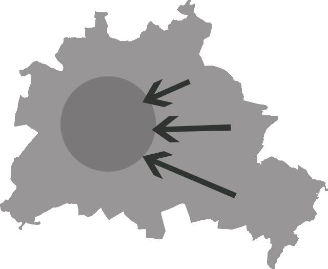 Berlin Website Kundenakquise